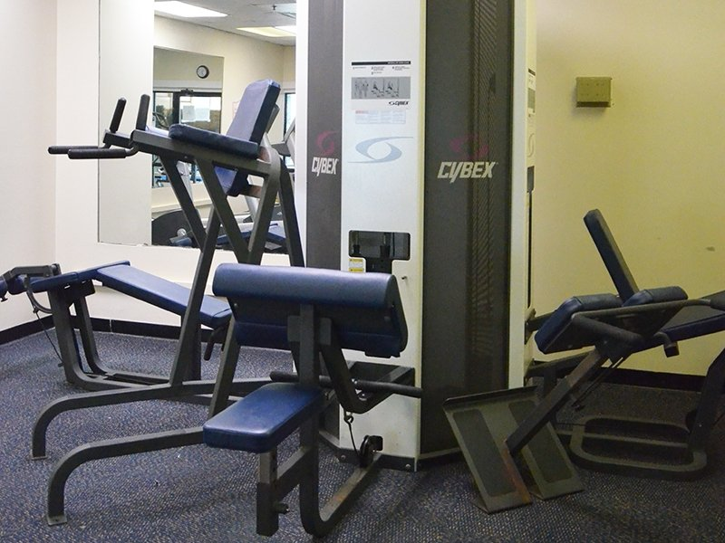 Photo of Fitness Center Cybex