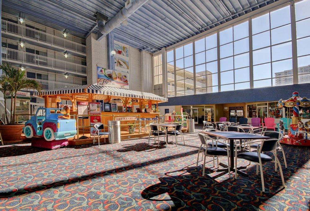 Gallery | Carousel Oceanfront Hotel Ocean City MD